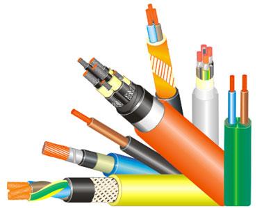 Кабельная прСырье для производства кабельной продукции и пластикатаомышленность