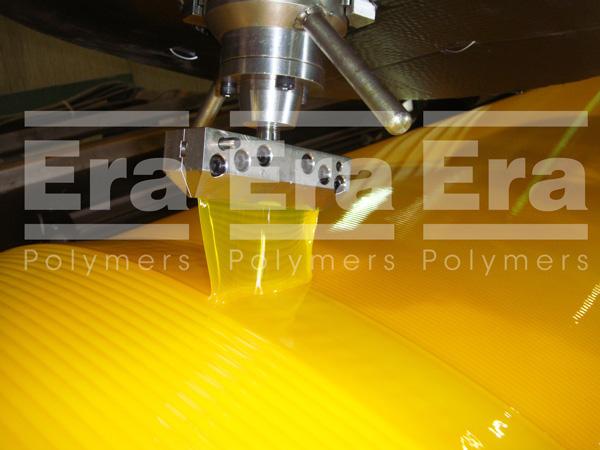 Полимеры для ротационного литья